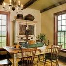 Old Door Tables