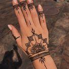 Henna Dye Seeds - Lawsonia inermis - Tattoo - Flowering Tree