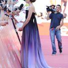 Elie Saab Prom Dresses