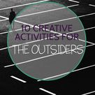 Easily Plan your Unit on The Outsiders + Free Final Project