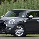 2014 Mini Cooper S: Review Photo Gallery