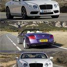 2013 Bentley Continental 4 litre GTC V8   Maximum Power   Box Autos
