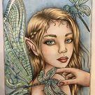 Fairies#Christine Karron
