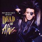 Dead or Alive That's The Way I Like It : The Best of CD