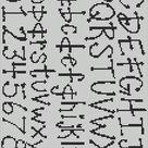 Cross Stitch Alphabet Patterns