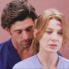 Grey's Anatomy Screencaps