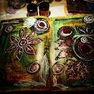 Doodle Art Journals