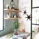 Keuken - Binnenkijken bij marjoleinbouhuijzen