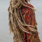 7 Easy Dreadlock Hairstyles