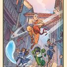 Avatar The Last Airbender Imbalance Part 01 2018   Read Avatar The Last Airbender Imbalance Part 01 2018 comic online in high quality. Read Full Comic online for free   Read comics online in high quality .