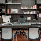 8 Creative Home Offices