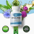 Derma Prime Plus Supplement Reviews   Derma Prime Plus Ingredients On Amazon
