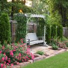 Sue's gardens in Arkansas, one year later - FineGardening