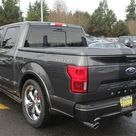 Used 2019 Ford F-150 Lariat NEW GRAY/BLACK SHELBY SUPER SNAKE F-150 FOR SALE! 2020 is in stock and for sale - 24CarShop.com