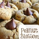 Peanut Blossoms