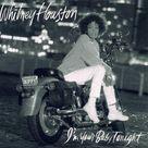 Whitney Houston I'm Your Baby Tonight CD