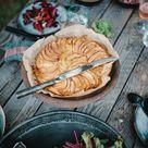 Zalige smeuïge appelcake | Pascale Naessens