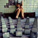 Oleksandr Hnatenko photographe ukrainien totalement surréaliste - Graine de Photographe - The Blog