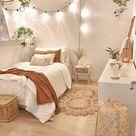 Chambre cocooning : ces idées pour aménager un espace cosy pour l'automne