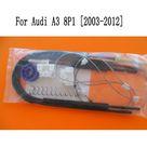 19.99US $  For Audi A3 8P 8P1 2003 2012 Hatchback 2/3 Door Left Front Window Regulator Repair Kit kit kits kit repairkit regulator   AliExpress