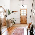 Entryway Design Ideas | Home Inspo