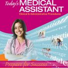 Today's Medical Assistant: Clinical & Administrative Procedures (eBook Rental)