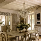 Swedish Farmhouse
