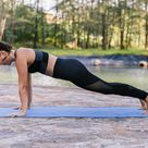 Full Body Stretching Routine 10 minute Guided Session   8fit