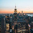 New York: Die schönsten Aussichtsplattformen