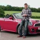 MINI Roadster review - CarBuyer