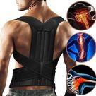 Posture Corrector Support Vest   XL