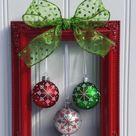 10 Amazing DIY Home Christmas Decorations