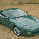 2003 Aston Martin DB7 Vantage Reviews, Specs, Photos