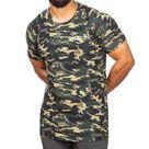 T-Shirt Soldier - Camo / S