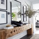 Kerry Washington Transforms a Bare Apartment Into a Cozy Family Home