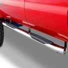 Go Rhino 04-14 Ford F-150 415 Series SideSteps - Cab Length - SS