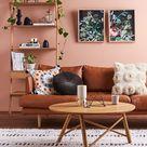 Geef je huiskamer een lente make-over - Suzanne Elisa