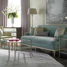 Deliciously Luxurious Velvet - Nell Hills