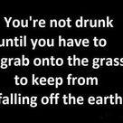Funny Drunk