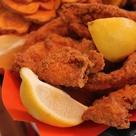 Fried Fish Recipes