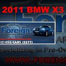 2011 BMW X3, For Sale, Foreign Motorcars Inc, Quincy MA, BMW Service, BMW Repair, BMW Sales