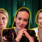 Ratched sur Netflix  la série vue par Sarah Paulson, Sharon Stone et Cynthia Nixon [INTERVIEW]