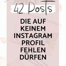 42 Content-Ideen, die in Social Media immer funktionieren | Carina Hartmann