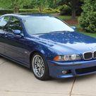 66K Mile 2001 BMW M5