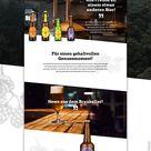 Hochdorfer Bier - Beer Brewing Company Website
