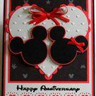 Disney Cards