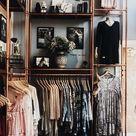 Garderobe selber bauen   Ideen und Anleitungen für jeder, der Lust dazu hat   bastelideen, DIY, Garderoben & Flurmöbel   ZENIDEEN