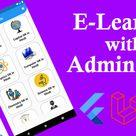 Learning Flutter App | Codelib App