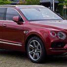 Bentley Bentayga Diesel – Frontansicht, 24. Juni 2017, Düsseldorf   Bentley Bentayga   Wikipedia