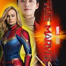 Attention Hungry Brie Larson To Be Overshadowed By A South Korean Star In The Marvels
